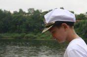 День ВМФ в Кунгуре 2019 [ФОТОРЕПОРТАЖ]