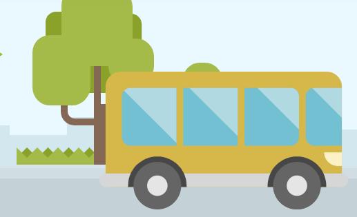 Жители Прикамья могут предложить изменения межмуниципальных автобусных маршрутов
