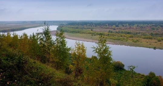 Пермский край вошёл в топ-10 популярных внутренних туристических направлений России