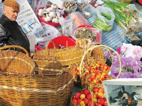 В Кунгуре пройдёт осенняя сельскохозяйственная ярмарка