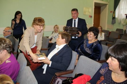 Последнее заседание Земского Собрания Кунгурского района шестого созыва  состоялось в Кунгурском районе
