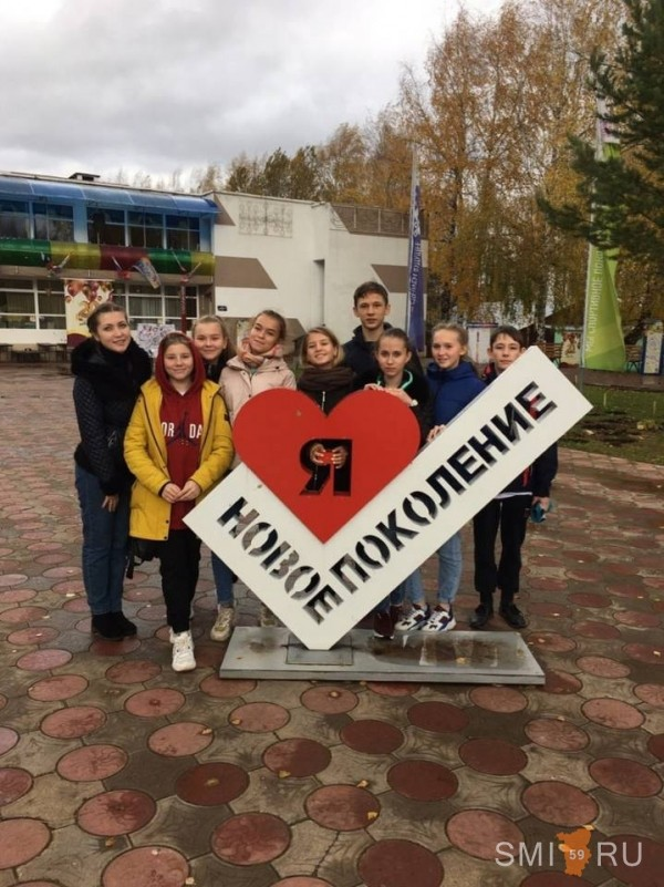 В Кунгурском районе выбирают детство с правами