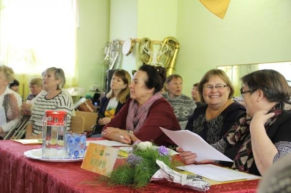 В Кунгурском районе ищут ...поэтов