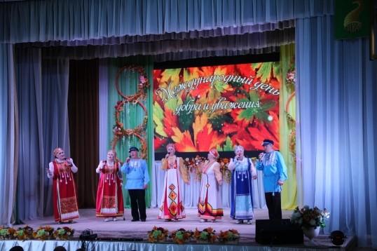 День добра и уважения отметили в Кунгурском районе