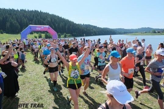 В Пермском крае завершилась серия забегов в территориях «Беги по краю»