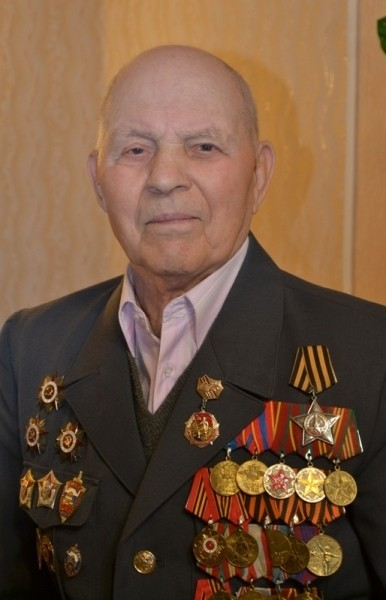 Скончался Почётный гражданин Кунгурского района