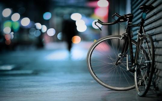 В Кунгуре задержали угонщика велосипедов