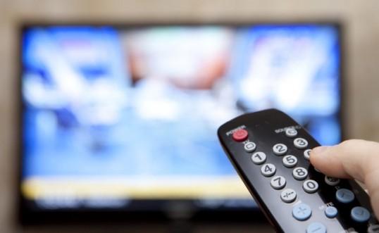 Волонтёры помогут настроить 21 кнопку в телевизоре