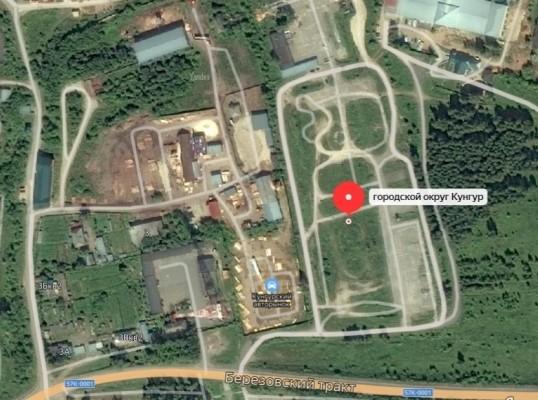 В Кунгуре пройдут соревнования водителей спецтехники