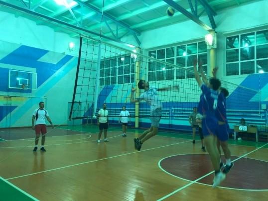 Кубок по волейболу среди мужских и женских команд прошел в Кунгурском районе