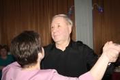 Кунгурский Дед Мороз Владимир БЕЛОВ отметил 50-летие творческой деятельности