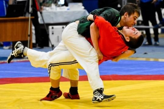 В Кунгурском районе пройдет межмуниципальный турнир по национальной борьбе корэш