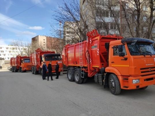 Многодетные малоимущие семьи освобождены от платы за вывоз мусора с начала этого года