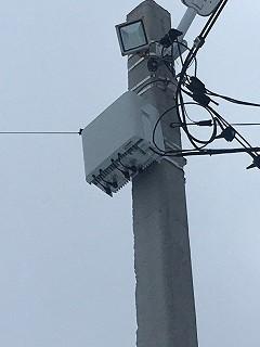Мал, да удал: в Пермском крае в сети МегаФона появились микро базовые станции