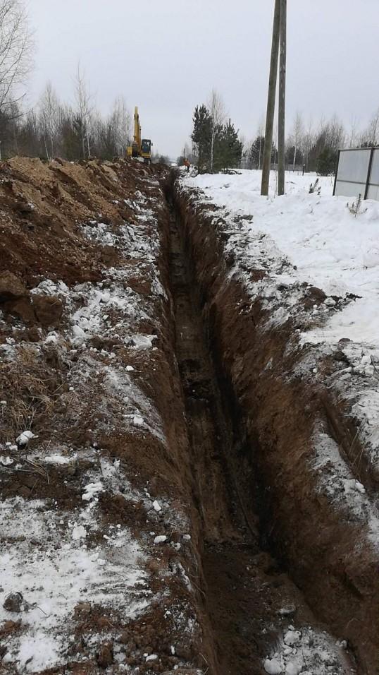 Скоро в селе Плеханово Кунгурского района будет чистая вода