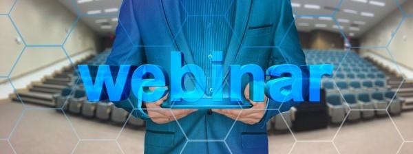 Внимание: вебинар для предпринимателей