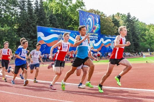 Школьники Кунгурского района стали победителями отборочного этапа в «Президентских состязаниях»