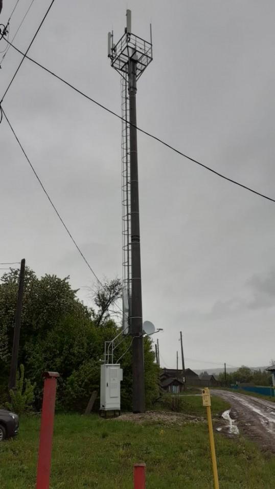 100% жителей  Прикамья  будут обеспечены сотовой связью