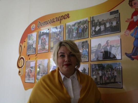 Открытие ДК в селе Неволино Кунгурского района