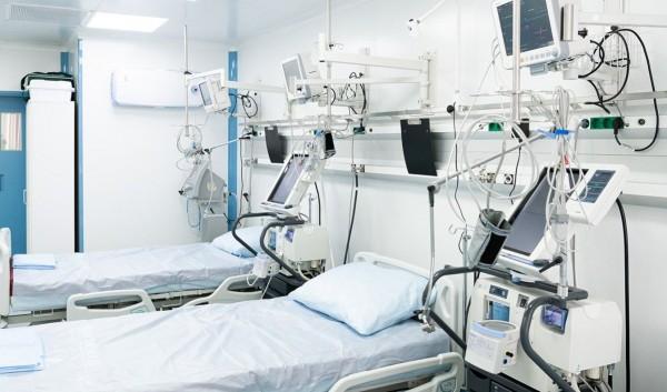 За выходные в Прикамье развернуто более 100 коек для лечения пациентов с COVID-19