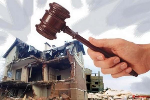 Кунгуряки пожаловались в прокуратуру на незаконную эксплуатацию здания
