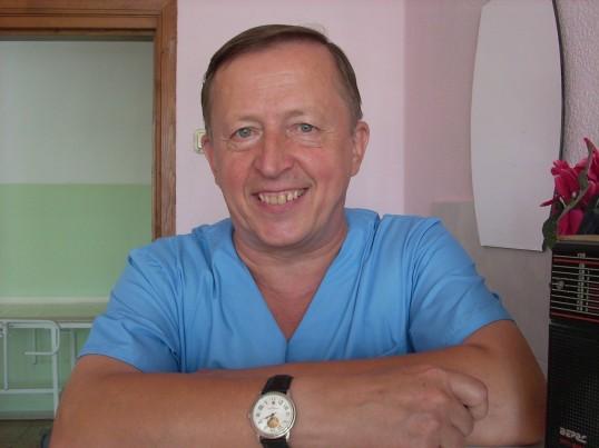 Памяти кунгурского хирурга